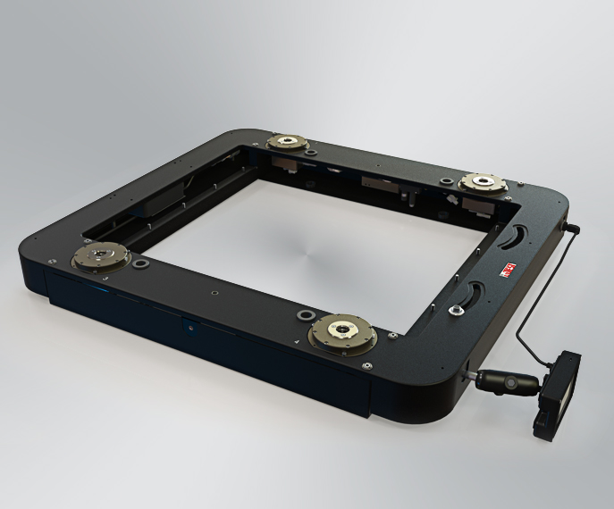 Semicon ATE Test Systems   Manipulators, Docking, Interfaces